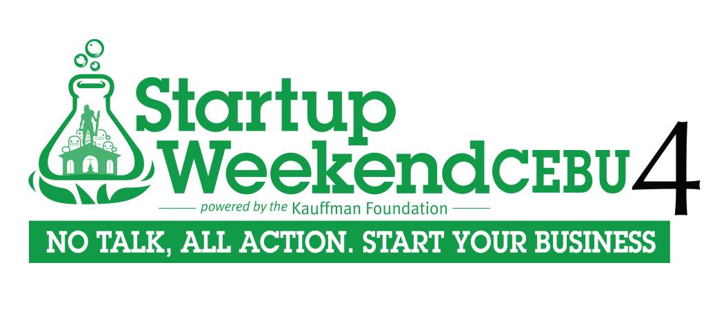 Startup Weekend Cebu 4